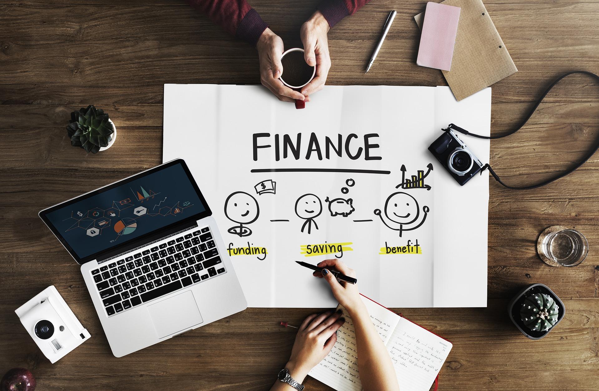 資金調達の方法とは?早く資金を集められるのはどれ?