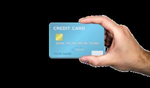 クレジットカードユーザー